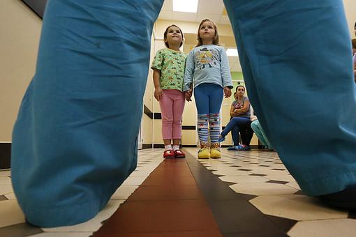 В Казани 26 детей из детского дома-интерната госпитализированы в инфекционную больницу