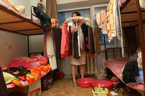 В Общественной палате обсудили проблему резкого роста цен на студенческие общежития