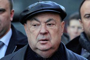Первый вице-мэр Москвы Владимир Ресин уходит в отставку
