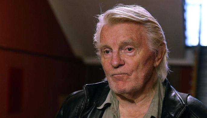 80-летний Юрий Назаров получил травму головы насъемках сериала