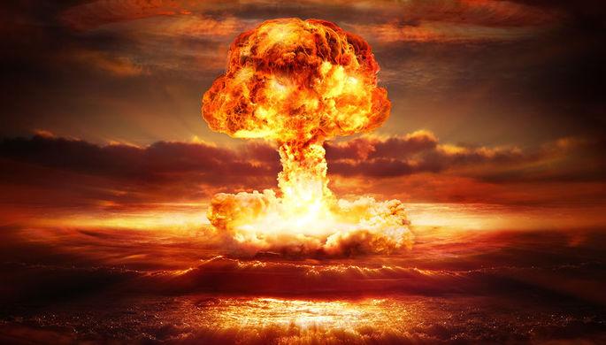 Ученые предсказали вероятные последствия использования США ядерного оружия