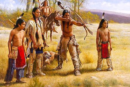 Заселение Америки жителями Алтая происходило 15—20 тысяч лет назад