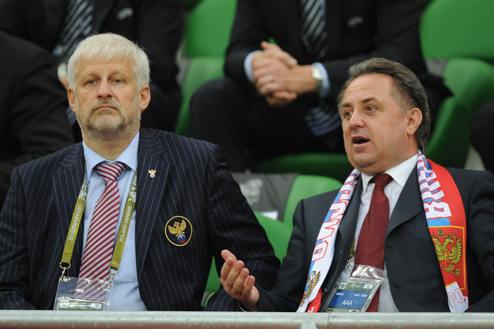 Белорусская федерация футбола требует отFIFA завести дело против «Зенита»
