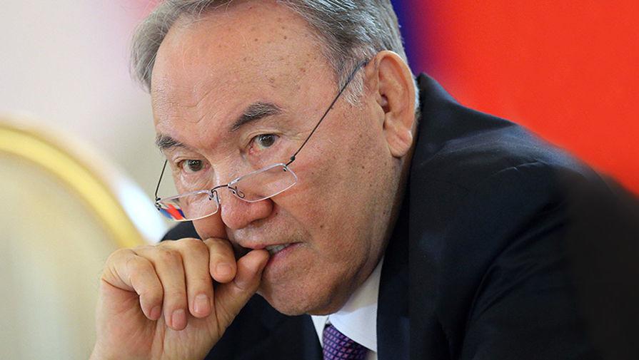 Казахстан выходит из пике