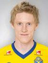 Эльм (svenskfotboll.se)