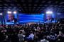Журналисты утомили Путина вопросами об «антисиротских» новациях Госдумы и должны были порадовать малочисленностью конкретных просьб