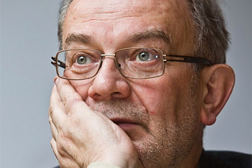 Борис Давидович, замдиректора 57-й школы