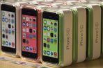 iPhone 5s и iPhone 5c: старт продаж сегодня ночью