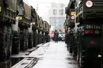 Создаваемая военная полиция не получит полномочия оперативно-разыскной деятельности