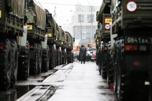 Владимир Путин подписал закон о задачах и полномочиях военной полиции