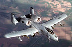 ��� ������ �� ��������� 40-������ ���������� A-10 Thunderbolt