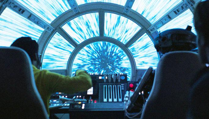 Звезда «Властелина колец» Доминик Монахэн сыграет героя новых «Звездных войн»