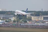 в районе пропажи Superjet есть высокая гора; прорабатывается версия захвата самолета