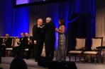 Astrophysicist Rashid Sunyaev of the award of medals Franklin