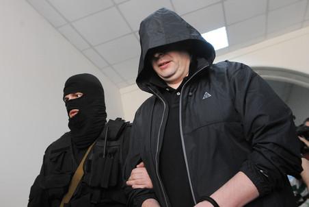 На волю вышел последний прокурор «игорного дела» Роман Нищеменко