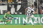 «Ювентус» обыграл «Милан» в матче 33-го тура чемпионата Италии