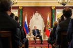 Владимир Путин детализирует полномочия муниципалитетов