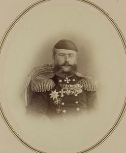 Александр Константинович Абрамов (1836–1886)