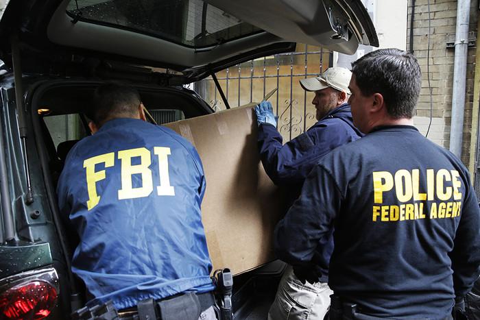 ФБР провело обыск вофисе юриста Трампа