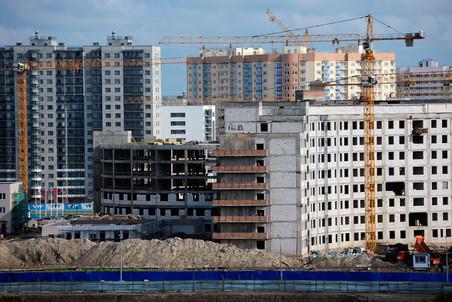 Цены на жилье вырастут вместе с инфляцией