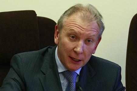 По делу экс-главы Москонтроля Александра Рябинина допрошен потерпевший – бизнесмен Сергей Гляделкин