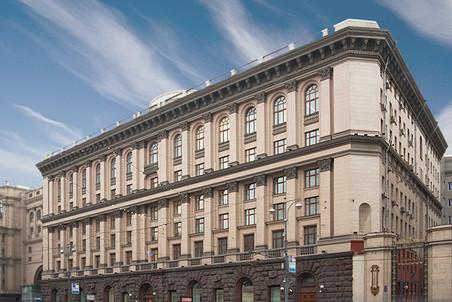 Было образовано в 2004 г штаб квартира
