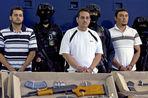 Мексиканец сознался в убийстве 800 человек