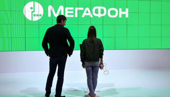 Сергей Солдатенков заканчивает  работу вдолжности гендиректора «МегаФона»