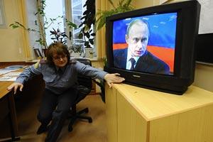 реакция западных сми на интервью путина сегодня