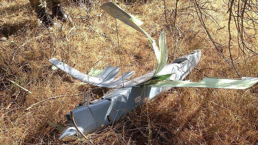 Три беспилотника, аналогичные типу обнаруженного в Турции, были сбиты в Украине, - эксперт - Цензор.НЕТ 456