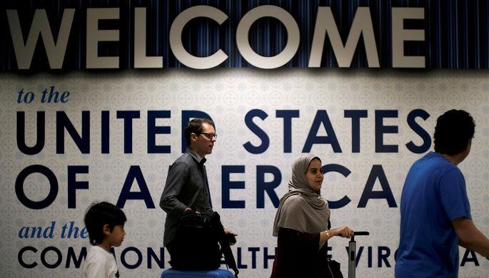 СМИ назвали виновников отключения электричества ваэропорту Атланты