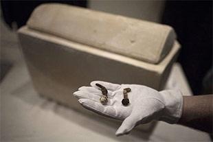 В Израиле нашли гвозди, которыми был прибит к кресту Иисус