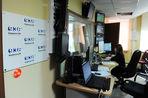 Константин Эггерт покидает пост главного редактора радиостанции после четырех месяцев работы