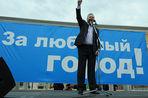 По подозрению в получении взятки задержан мэр Астрахани Михаил Столяров