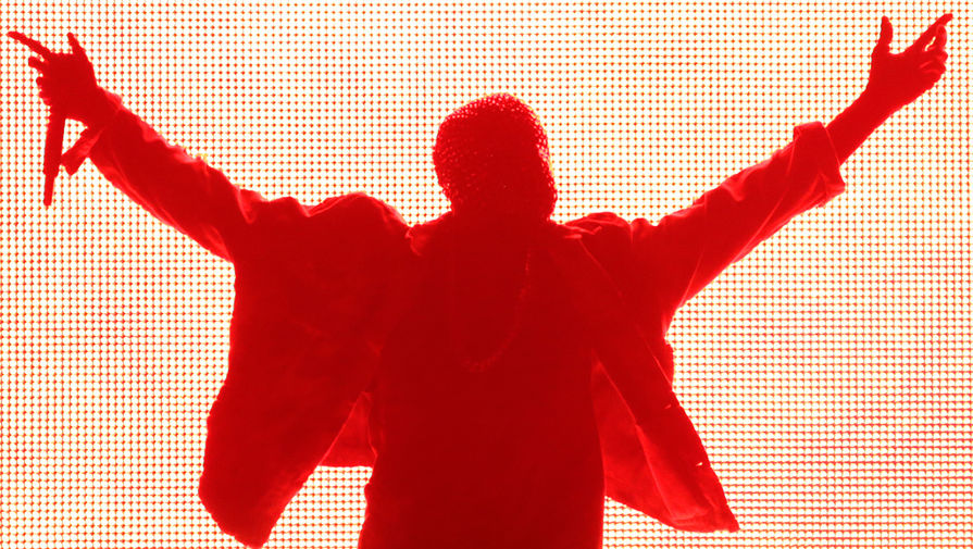 Канье Уэст анонсировал выход сразу 2-х новых альбомов