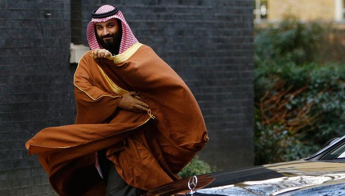 Саудовская Аравия несобирается платить США забезопасность