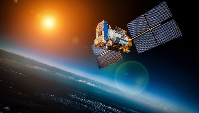 В Российской Федерации разрабатывают «глушитель» вражеских спутников
