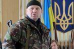 Украинский националист Александр Музычко по прозвищу Сашко Билый убит на Украине
