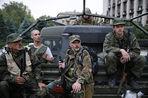 Киев готовится к блокаде Донецка и Луганска, а сепаратисты — к их укреплению и тактике локальных вылазок