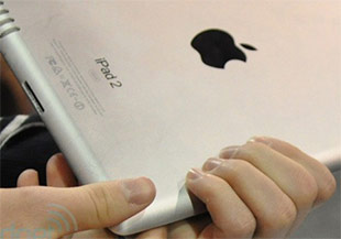 Apple приступила к выпуску iPad 2 Ipd
