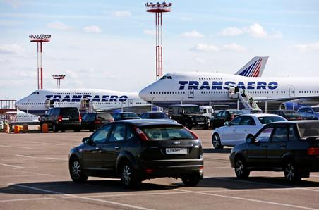 акции авиакомпании трансаэро