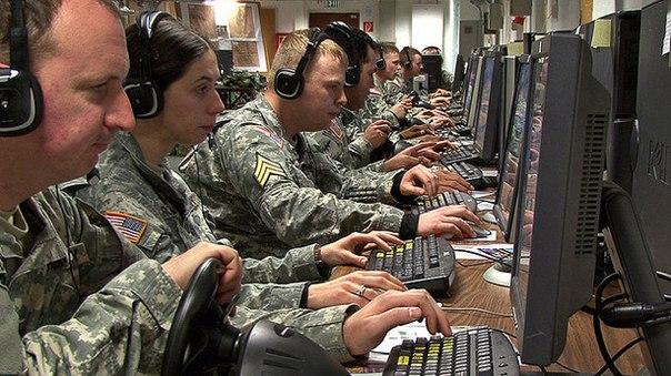 США постоянно фиксируют рост числа кибератак на инфраструктуру страны