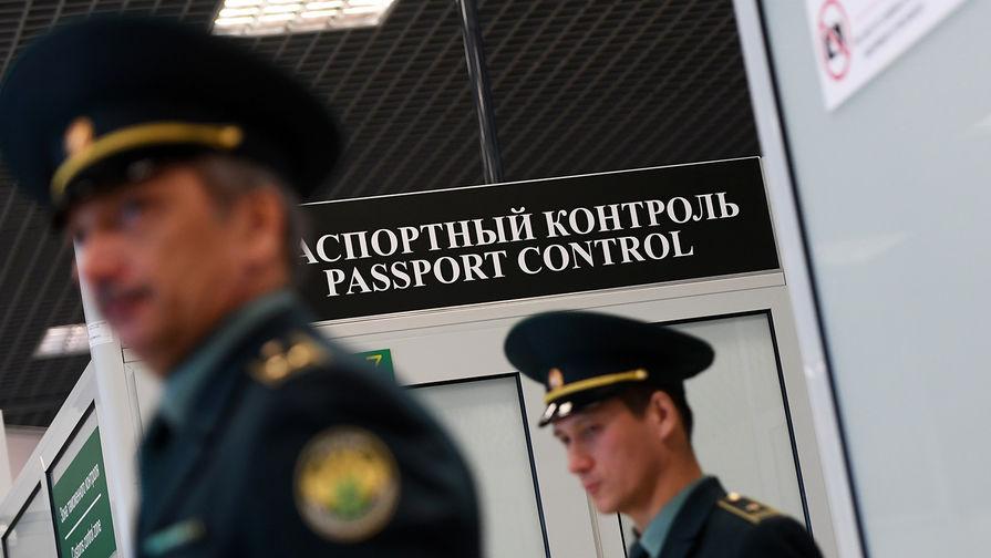 2,5 млн граждан России немогут выехать заграницу из-за долгов
