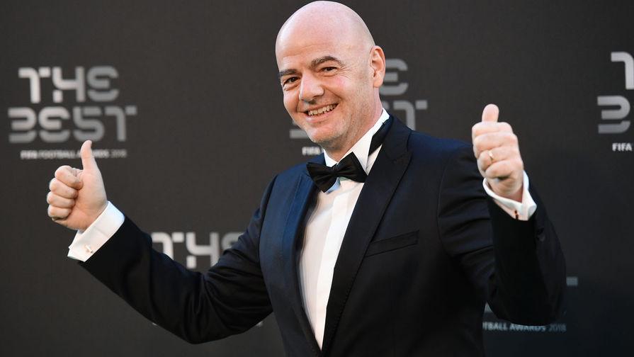 В ФИФА и УЕФА следят за ситуацией с Мамаевым и Кокориным