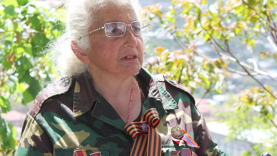 ВСАзербайджана произвели внаправлении армянских позиций НКР свыше 730 выстрелов