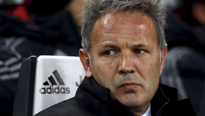 Экс-тренер «Милана» может возглавить русский клуб