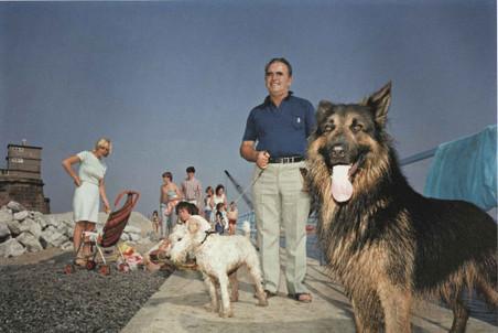 В Мультимедиа Арт Музее открылись первые выставки Фотобиеннале-2012