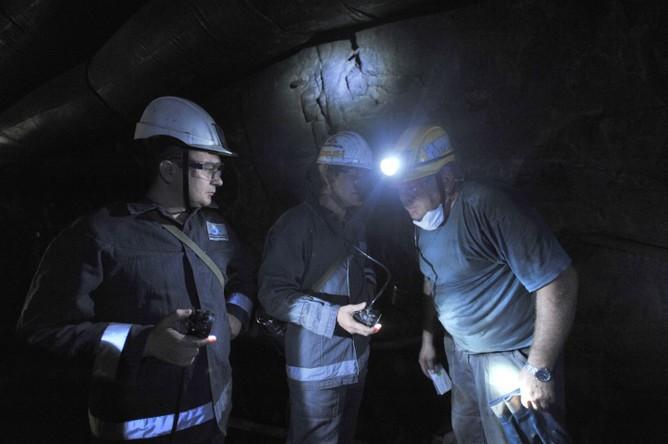 сперва Пмсьмо работников шахты заречная планет