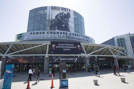 ��������� E3 2014 — ������� ������� �������� ����