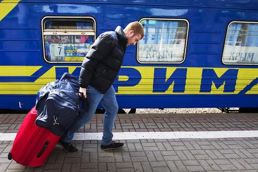 Чем обернется блокада Крыма